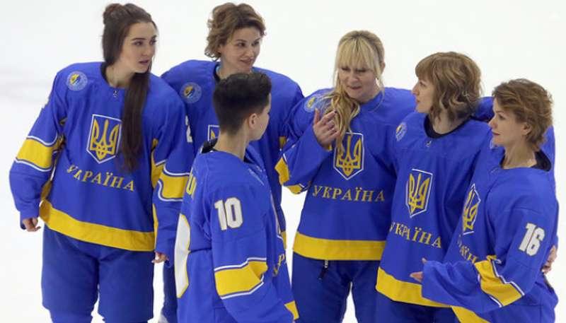 Українські хокеїстки здобули право виступати на чемпіонаті світу-2019
