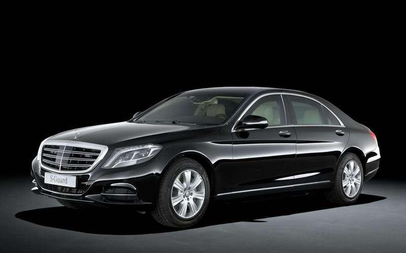 Парубій позичив у Порошенка Mercedes-Benz, щоб возити колег