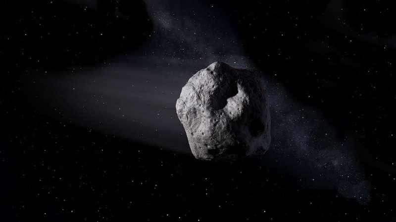Ризик падіння астероїда на Землю збільшився втричі, - дослідження