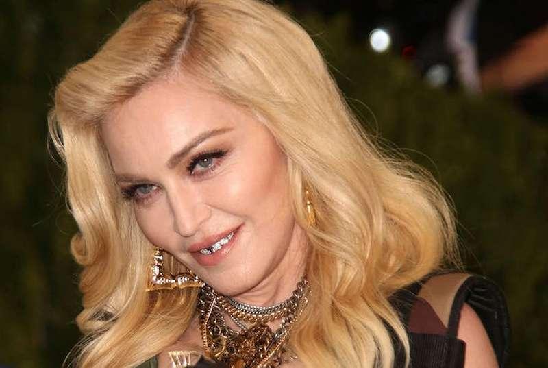 Нова зачіска, новий колір: Мадонна приголомшила зміною іміджу