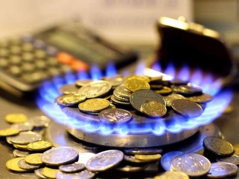 Коболєв пояснив, чому кияни отримали платіжки з шаленими сумами за газ