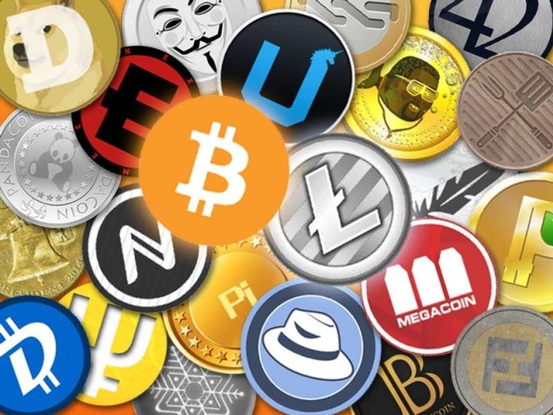 Цього року з'явиться нова криптовалюта, яка може потіснити біткойн