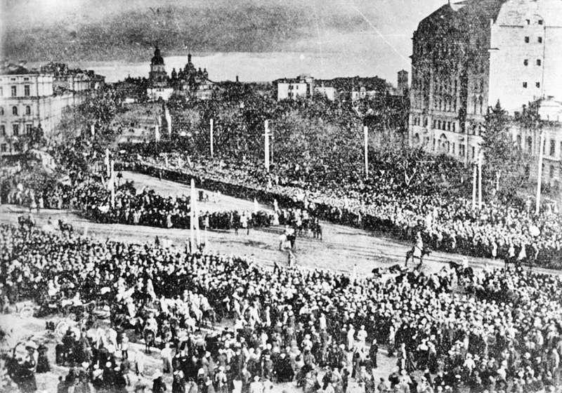 100 років Соборності: як ЗУНР та УНР заклали підвалини української незалежності