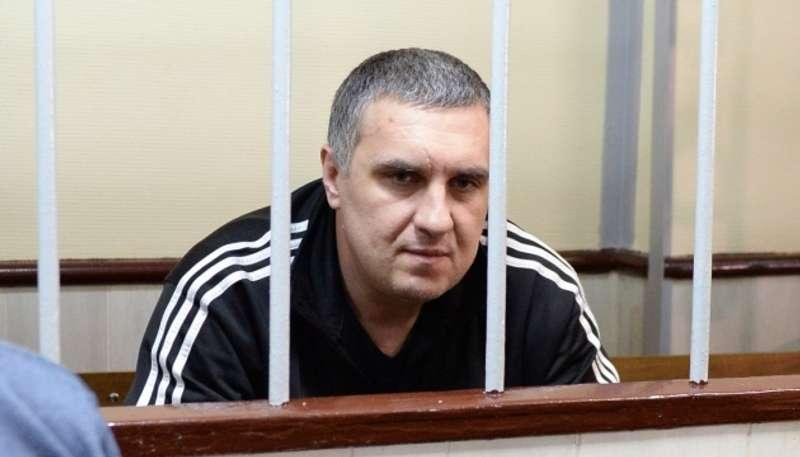 """""""Українського диверсанта"""" Панова етапували у Сибір"""