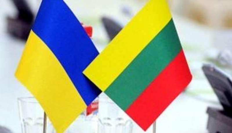 Українці стали найбільшою іноземною громадою в Литві