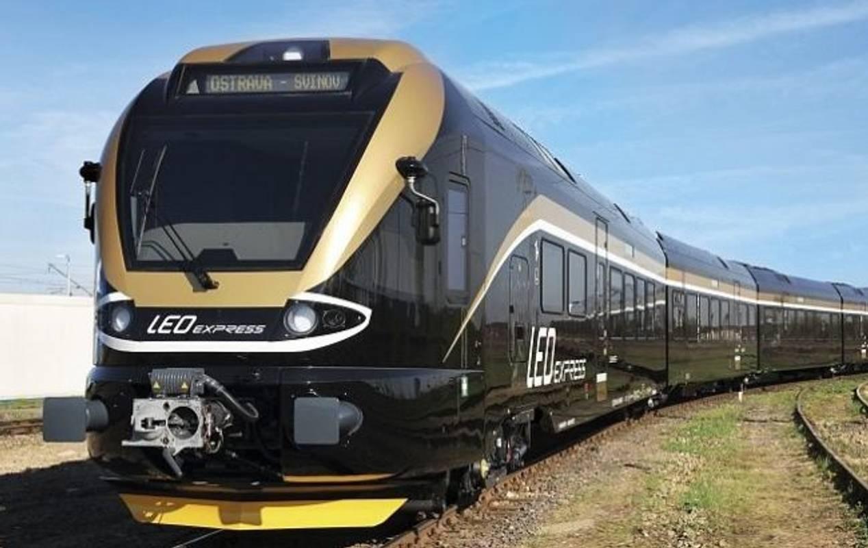 До Праги через Краків: від українського кордону ходитиме новий потяг