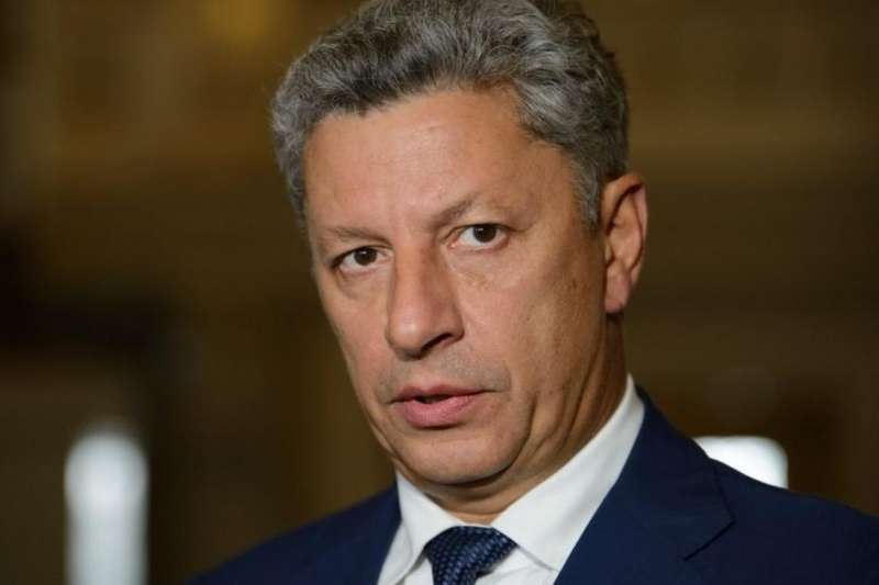 ЦВК зареєструвала 13 кандидатів в президенти