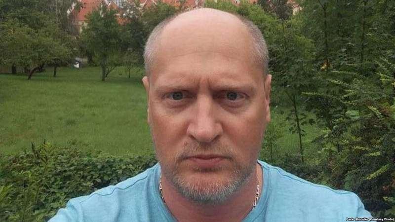 Засудженого у Білорусі українського журналіста перевели до колонії