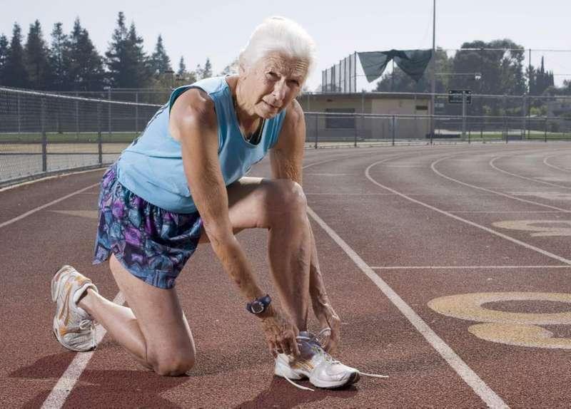 Година фізичної активності в день єзапорукою довголіття — вчені