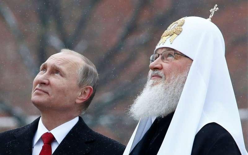 Опубліковано список церков в Україні, які слід перейменувати