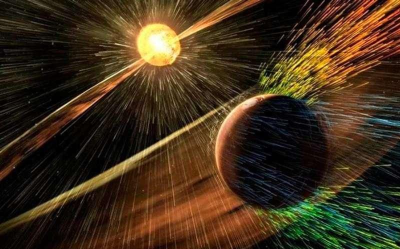 Геомагнітний штиль: в найближчі дні магнітні бурі не турбуватимуть