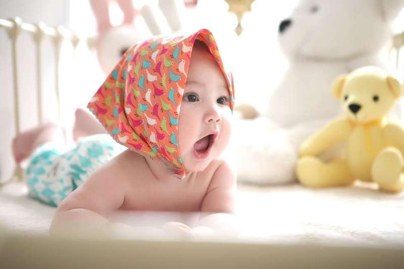 В Україні народилася дівчинка вагою понад 5 кілограмів