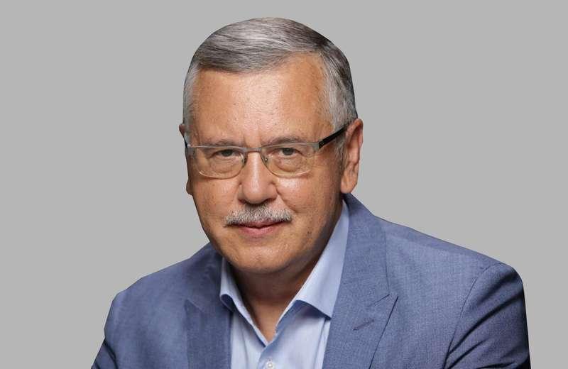 Гриценко готує позов проти ЦВК