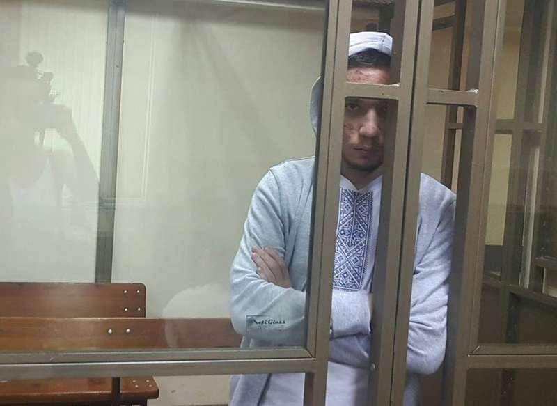 Клімкін заявив, що етапування просто вб'є політв'язня Гриба