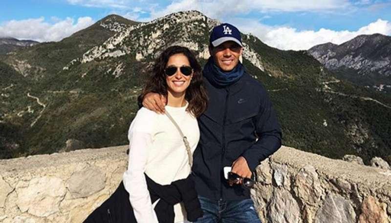 Рафаель Надаль таємно заручився із подругою, з якою живуть із 2005 року