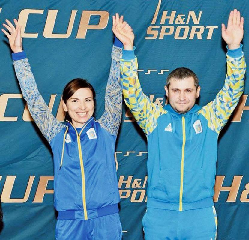 Українські стрільці встановили новий світовий рекорд, але зареєструвати його не можуть