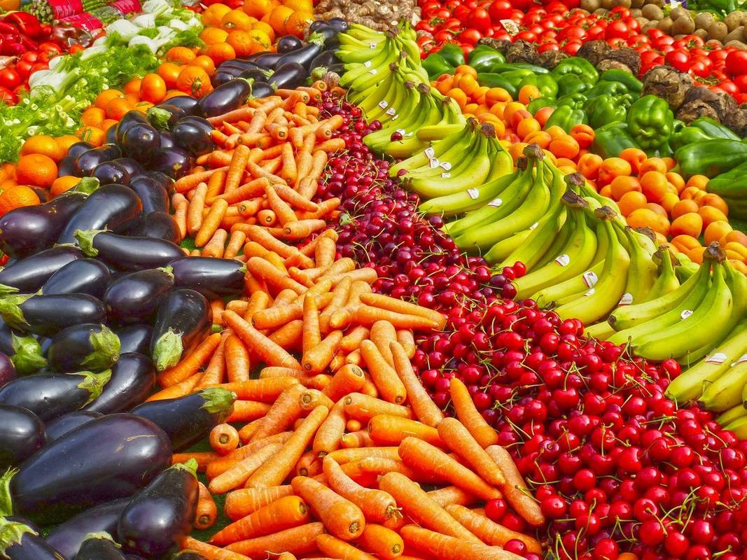 Науковець розкрив секрет корисності рослинної їжі