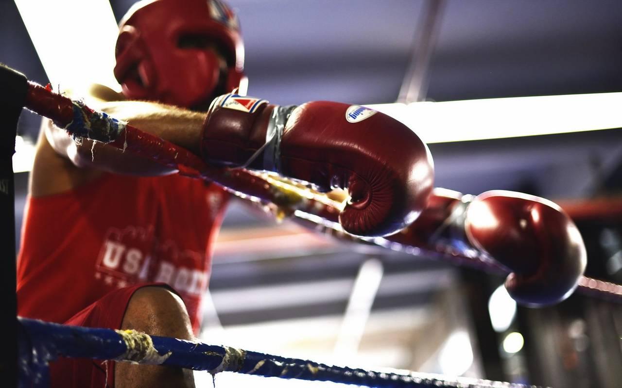 +10 кілограмів за добу: як відтепер каратимуть боксерів, що хитрують із вагою