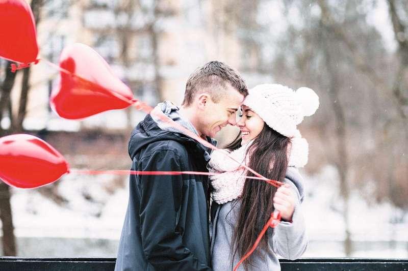 36 запитань для вас і вашого партнера