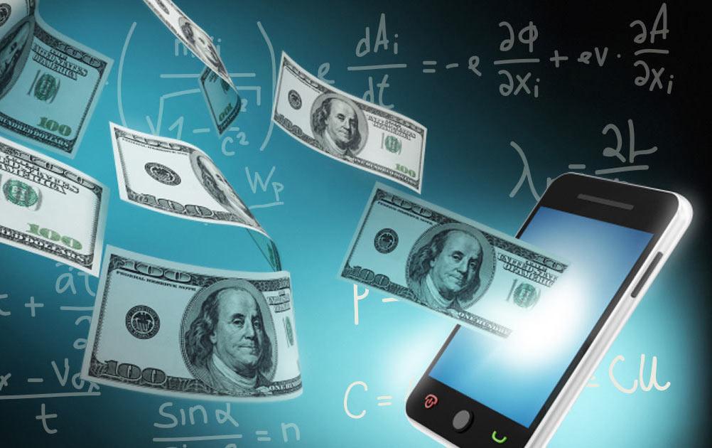 картинки денег для мобильного телефона медиум
