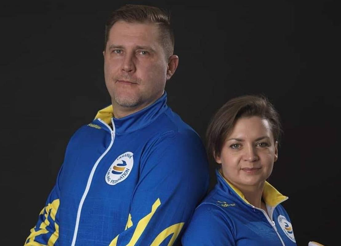Мешканці США представлять Україну на чемпіонаті світу з керлінгу. Хто вони і як так склалось?