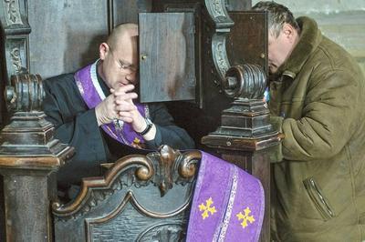 Чимало християн сьогодні відмовляються від сповіді. Які мотиви такого рішення?