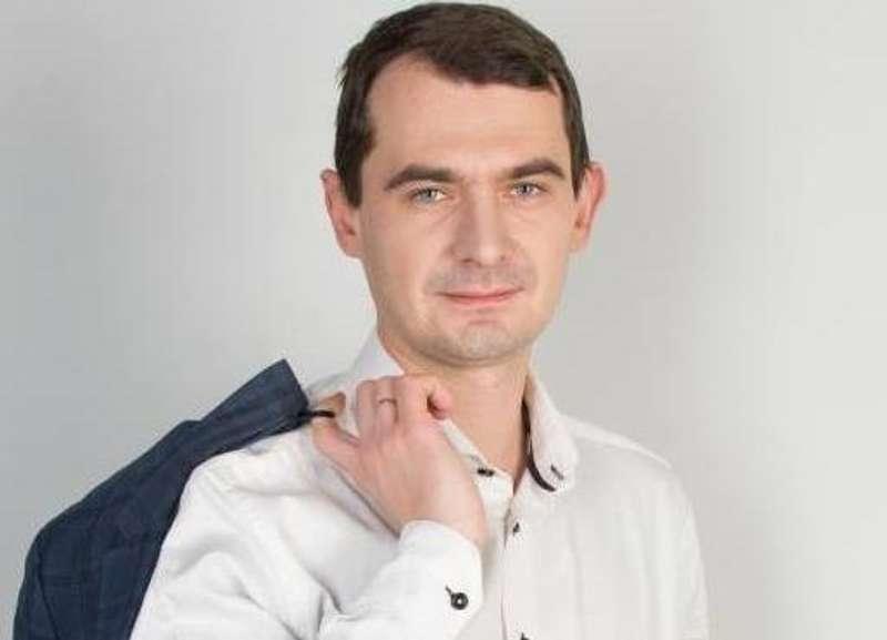 Сергій Пархоменко, директор Центру зовнішньополітичних досліджень ОПАД імені О. Никонорова