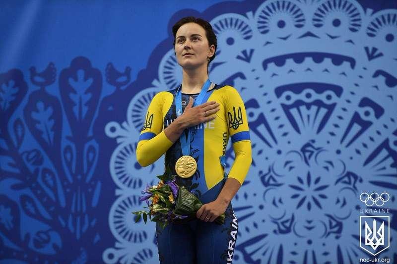 Я б хотіла, щоб він пішов з посади, — велосипедистка Ганна Соловей про конфлікт із президентом федерації