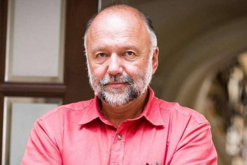 Андрій Курков, письменник