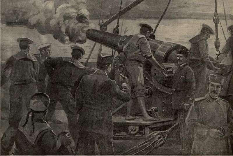 Як починалася Перша світова. Маловідомі факти та фотографії