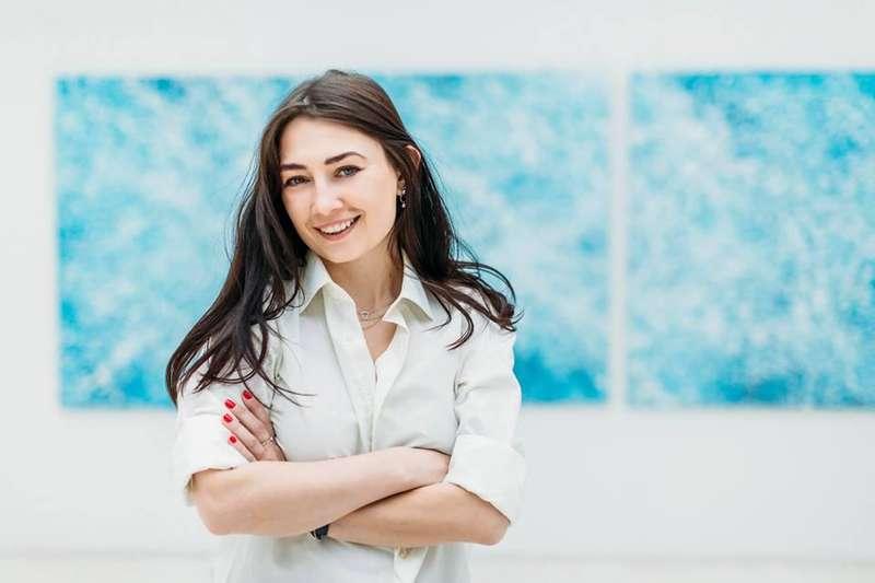 Катерина Бабкіна, письменниця