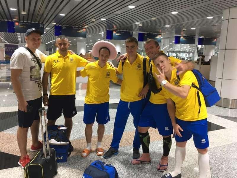 Фото facebook.com/ukraineminifootball