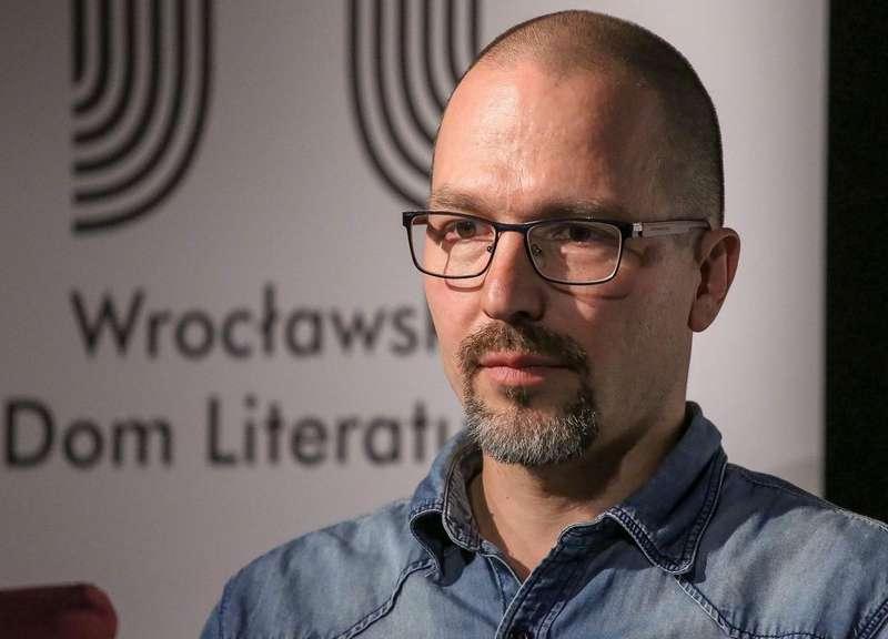 Петро Яценко, письменник