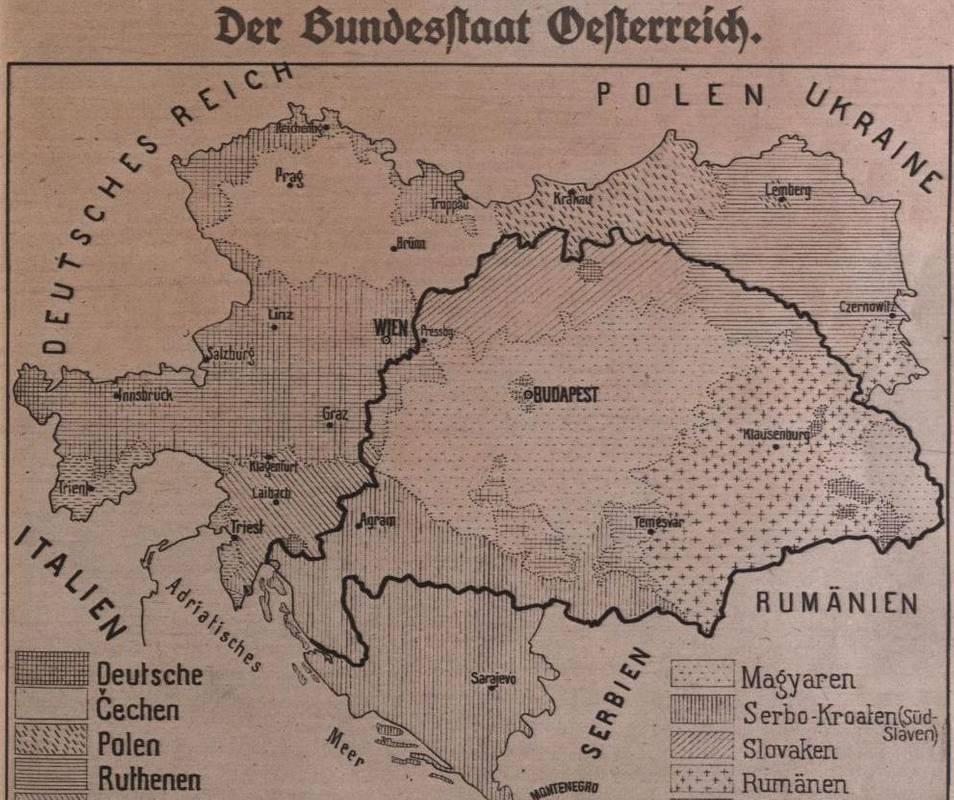 Фото Das interessante Blatt, 1918 рік