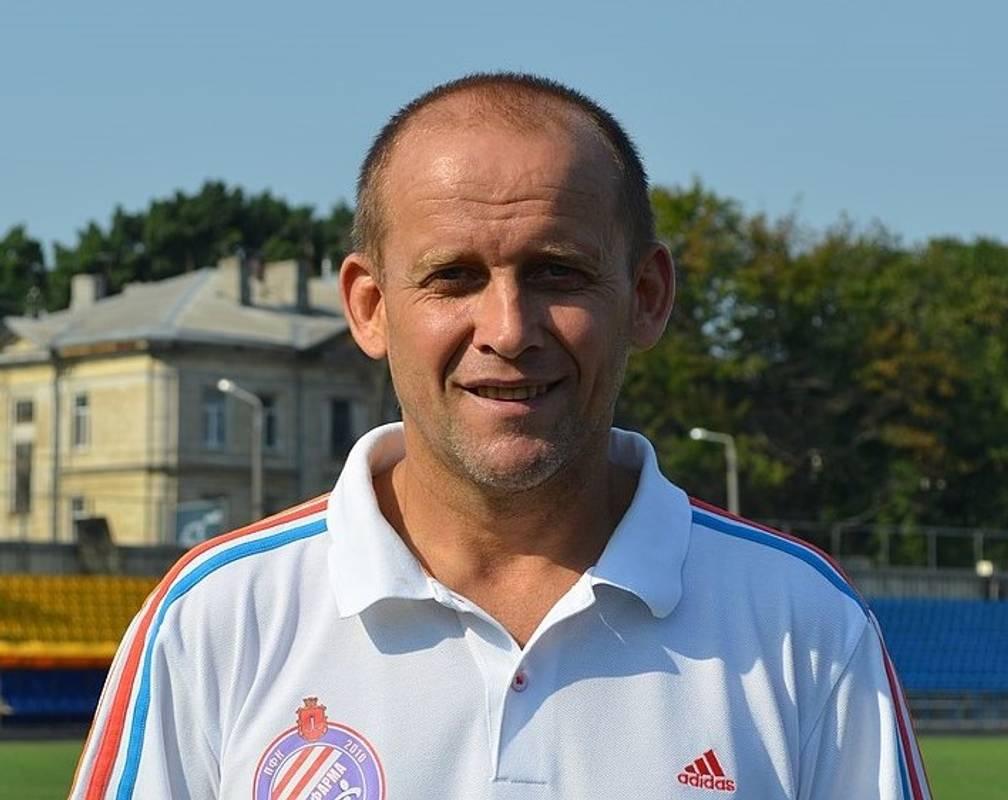 Микола Лиховидов