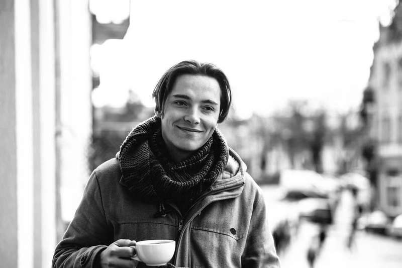 Андрій Любка, письменник