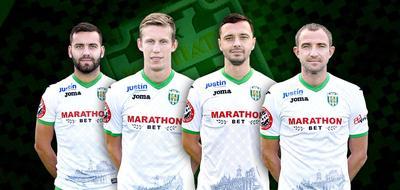 Фото з сайту ФК Карпати