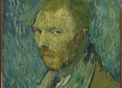 Фото з Instagram-сторінки Van Gogh Museum