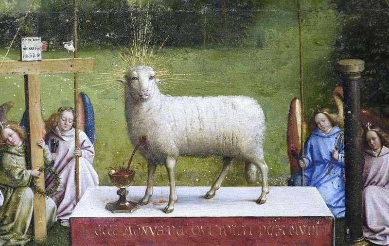 Фото зі сторінки Symbolon. Центр середньовічних та ранньомодерних студій у Facebook