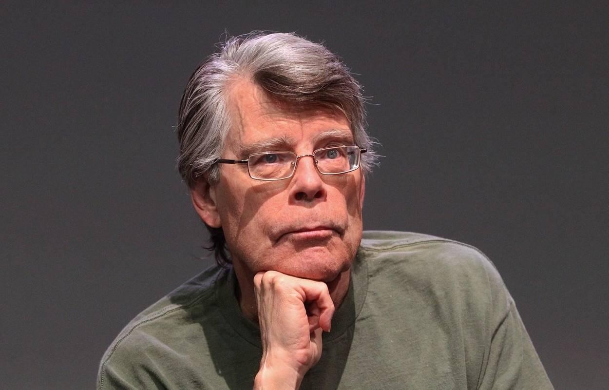 Фото зі сторінки Fans of Stephen King
