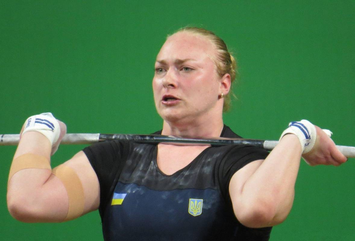 Анастасія Лисенко