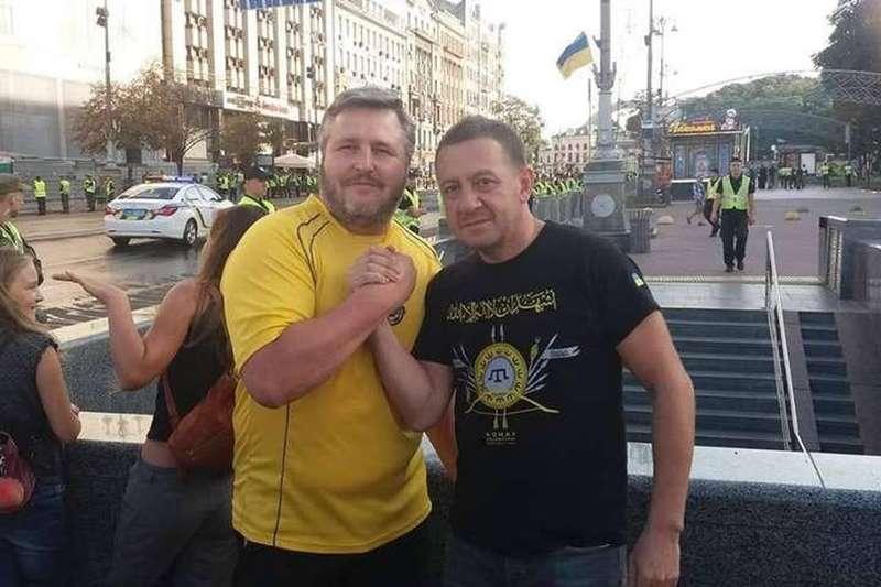 Майор ЗСУ, який публічно обурився діяльністю Зеленського, заявляє про тиск і порушення своїх прав