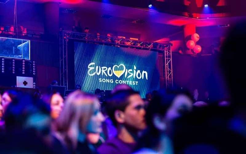 Фото зі сторінки Євробачення у Facebook