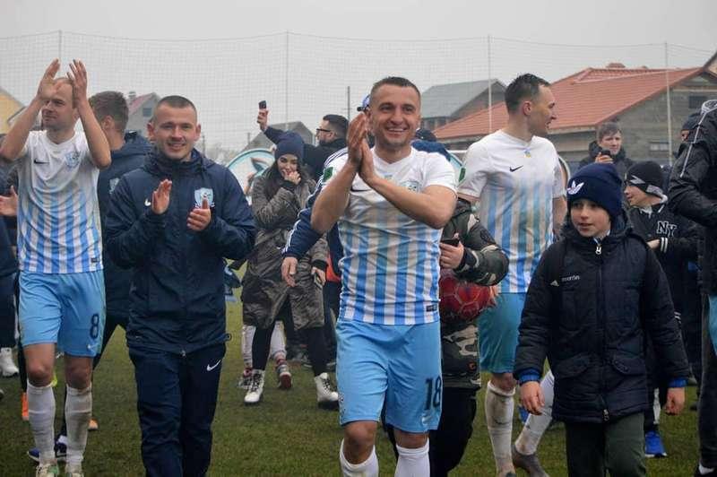 Фото зі сторінки FC Minaj у Facebook