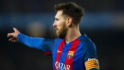 Фото з офіційного сайту ФК Барселона