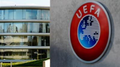 Фото з офіційного сайту УЕФА