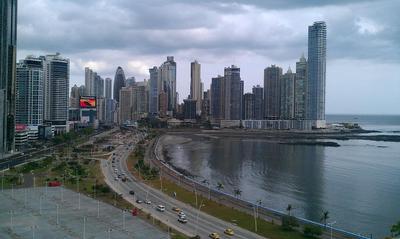 Тиху податкову гавань — у чорний список. Кабмін вніс Панаму у перелік офшорних зон