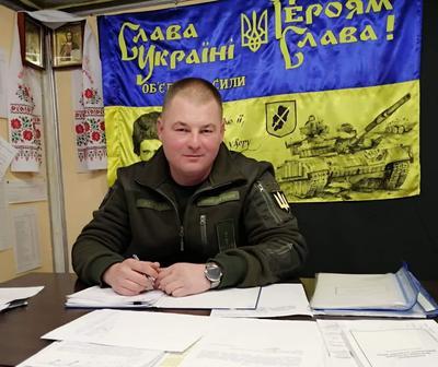 Фото зі сторінки 1 окремої танкової Сіверської бригади у Facebook