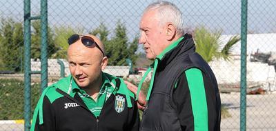 Фото з офіційного сайту ФК Карпати