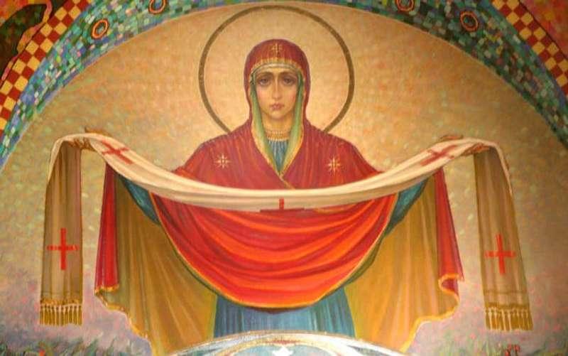 Фото зі сторінки Свято-Троїцького Катедрального Собору ПЦУ (м. Черкаси) у facebook